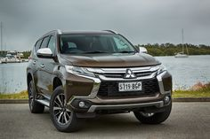 It's a segment that barely existed in Australia several years ago — an off-road capable SUV based on a commercial vehicle. But, fast-fo. Mitsubishi Pajero Sport, Mitsubishi Mirage, Mitsubishi Eclipse, Mitsubishi Grandis, Montero Sport, Motor Works, Suv Cars, Mitsubishi Outlander, Car Brands