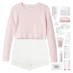 """""""-- hit me down sonny"""" by feels-like-snow-in-september ❤ liked on Polyvore featuring Monki, yeswalker, NARS Cosmetics, Sisley, Stila, Shiseido, abcDNA, Fresh, Brinkhaus and Hermès"""