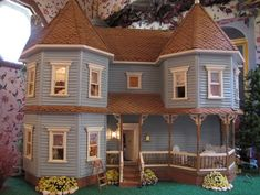 http://www.mysmallobsession.com/dollhouse-of-the-month