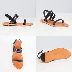 Everlane Women's Summer Sandal | 20 Flat Sandals