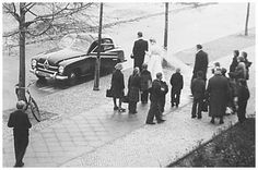 Borgward, Hansa 1500, Die Ehe hat hoffentlich länger gehalten als die Borgward-Gruppe, die 1961 ein jähes Ende fand.