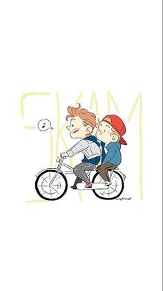 Evak #skam