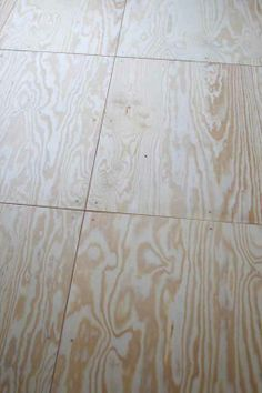 RIAZZOLI. Floor