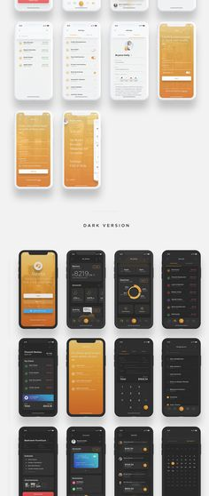 Aurelia is a minimal and modern Wallet app specially designed to fit right into the new iOS The iPhone X and the It's the result of an obsess… – Money Management Mobile Ui Design, App Ui Design, Web Design Company, Logo Design, Dashboard Mobile, Mobile App Ui, Android Design, Android Ui, Ui Kit