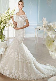 vestidos de novia, bridal gown