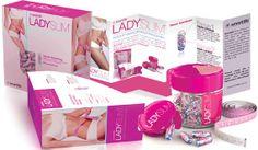 Pinkbelezura: Resultado Sorteio - Kit Lady Slim