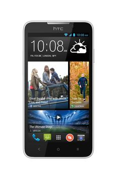 HTC Desire 516 Smartphone, Dual SIM, Bianco [Italia]: Amazon.it: Elettronica