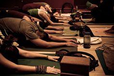 Sweat & Soul Yoga, Boston