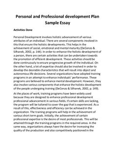 this image presentation presents about the statistics research  personal development essay personal and professional development plan sample essay