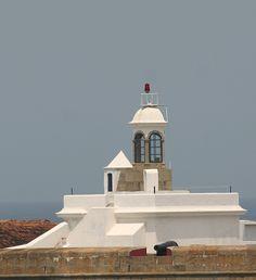 Fortaleza de Santa Cruz lighthouse [1839 - Niterói, Rio de Janeiro, Brazil]