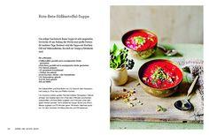 Natürlich essen - natürlich schön!: Köstliche Rezepte, die dich zum Strahlen…