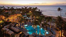 Four Seasons Resort Maui, HI