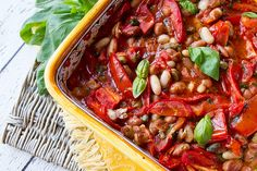 Oven Roasted Tomatoes, Roasted Meat, Grilled Meat, Summer Entrees, Summer Recipes, Summer Tomato, Eat The Rainbow, Plum Tomatoes, Dried Beans