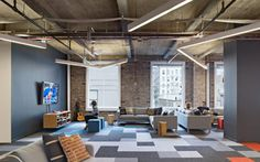 Below you will find a collection of 15 modern and creative office designs from around the world. JWT Headquarters, New York  Adjust Your Set Offices, London  dieTaikonauten offices, Berlin  Pocket Gems Offices, San Francisco  CTAC Offices, 's-Hertogenbosch  DIRKZWAGER Offices, Arnhem  JWT Offices, Amsterdam   Artis Capital Management Offices, …