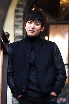 Handsomely Ji Chang Wook ❤️ J Hearts