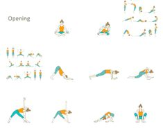 therapeutic yoga  healing yoga sequence yoga for