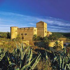 5 bonitos castillos de la provincia de Jaén | Sitios de España