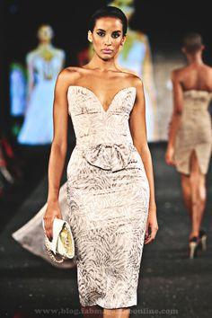 African fashion by Duaba Serwe