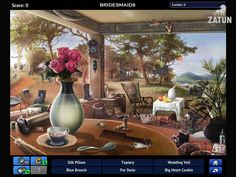 Hidden Object Games – A vibrant game with distinct rules to play In the Hidden Object Games, the player should find out the locations of the objects. Find Hidden Objects Games, Hidden Object Games Free, Hidden Object Puzzles, Hidden Games, Find Objects, Game Development Company, Video Game Development, Topiary Wedding, Construction Games