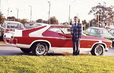 Throwback To 1975 Photographs, Photos, Old Cars, Old Things, Ford, Australia, Facebook, Group, Blog