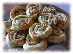 Savoury Baking, Bread Baking, Finnish Recipes, Food And Drink, Pie, Meat, Party, Bakken, Baking