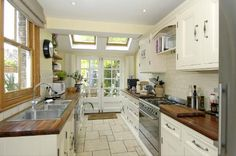 2 bedroom semi-detached house for sale in Esher - Rightmove | Photos