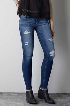 04e91f87307 Shop at American Eagle for Jeggings that look as good as they feel. Browse  jegging crop styles, high-waisted styles & more in different washes and  stretch ...