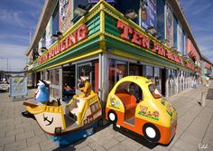 If you have not been to Skegness UK, you haven't lived. British Seaside, Short Break, Britain, Catering, Holidays, Live, Beach, Travel, Holidays Events