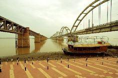 rajahmundry godavari bridge