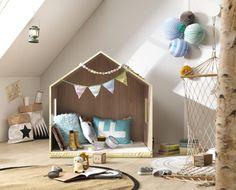 Habitaciones muy bonitas para niños pequeños - DecoPeques