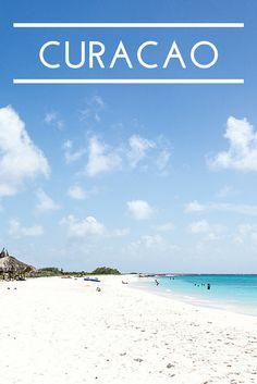 Ihr denkt über einen Curacao Urlaub nach? Wisst aber nicht genau, ob die Insel das Richtige für euch ist? Ich habe 6 Gründe für den perfekten Curacao Urlaub