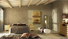 A simplicidade dos quartos rústicos   Eu Também Decoro - Blog de decoração…