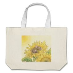 """House-Mouse Designs® - Jumbo Tote Canvas Bags - This product was recently purchased off from our """"House-Mouse Designs® Boutique Shop on Zazzle"""". Click on the image for more information.d"""