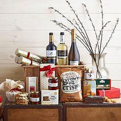 Buy John Lewis Home For Christmas Hamper Online at johnlewis.com
