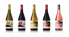 Barone Di Villagrande Wine on Packaging of the World - Creative Package Design Gallery