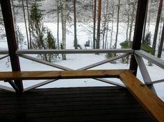 Koivikon Katveessa: Mökkikauden avaus