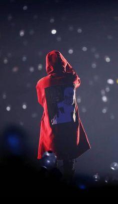 Suga On Stage | BTS