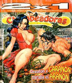 Las Ganosas: Las Chambeadoras 309