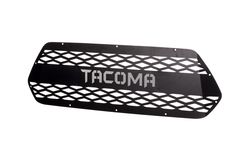 2016 - 2017 Toyota Tacoma Grille Insert – Empyre Off-Road Toyota Tacoma Trd Sport, Toyota 4runner, Lifted Ford Trucks, Jeep Truck, Bugatti Veyron, Peterbilt, Heavy Equipment, Concept Cars, Military Vehicles