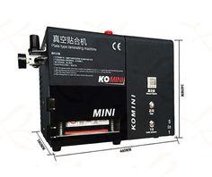 1357.55$  Buy here - http://alig93.worldwells.pw/go.php?t=32504011988 - NEW Arrival Vacuum OCA Lamination Machine 889 KO-Mini Built-in Bubble Remover Max 7 inch non pump non-air compressor 1357.55$