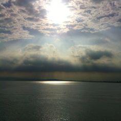 2011江ノ島から☆