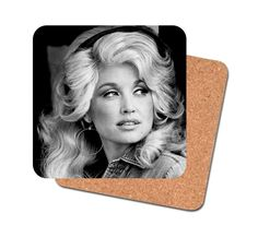 Dolly Parton Coaster