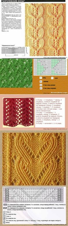 Baby Knitting Patterns Lace Several patterns knitting needles Lace Knitting Patterns, Knitting Charts, Lace Patterns, Knitting Stitches, Knitting Needles, Stitch Patterns, Cable Knitting, Knitting For Beginners, Crochet Designs