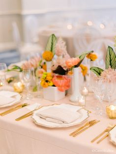 Key Biscayne Beach Wedding by Care Studios, colorful beach wedding with a ballroom reception #carestudios #miamibeachweddings