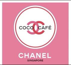 Coco Café the latest beauty pop-up concept from Chanel will be open to public from 8 April to 16 April at Visual Arts Centre 10 Penang Road. We cant wait! . . . #cococafe #ilovecoco #chanelmakeup #chanel #lofficielsingapore  via L'OFFICIEL SINGAPORE MAGAZINE INSTAGRAM - Fashion Campaigns  Haute Couture  Advertising  Editorial Photography  Magazine Cover Designs  Supermodels  Runway Models