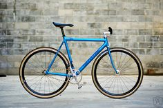 Patrick's Cannondale Track | Flickr - Photo Sharing!