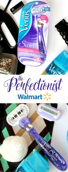 Want a closer shave?  Try Gillette Venus Swirl Razor & #ChooseYourSmooth at Walmart  http://freebies4mom.com/venusswirl ad Thanks SheSpeaks.com