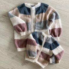Crochet Bebe, Crochet Crop Top, Knit Crochet, Sorbet, Pullover, Crop Tops, Wool, Knitting, Sweaters