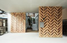 Gallery of Twin House / y+M design office - 8