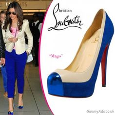 Christian Louboutin shoes outlet 2012,